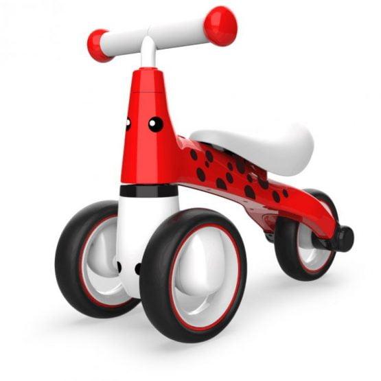 """Rowerek biegowy jeździk chodzik mini rower """"Biedronka"""""""